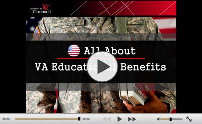 VPS Video Link to All about Va Education Benefits