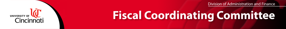 Fiscal Coordinating Committee