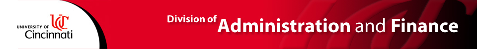 Division of Administration & Finance