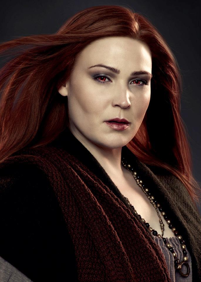CCM grad Lisa Howard in 'Twilight Saga' grand finale ...