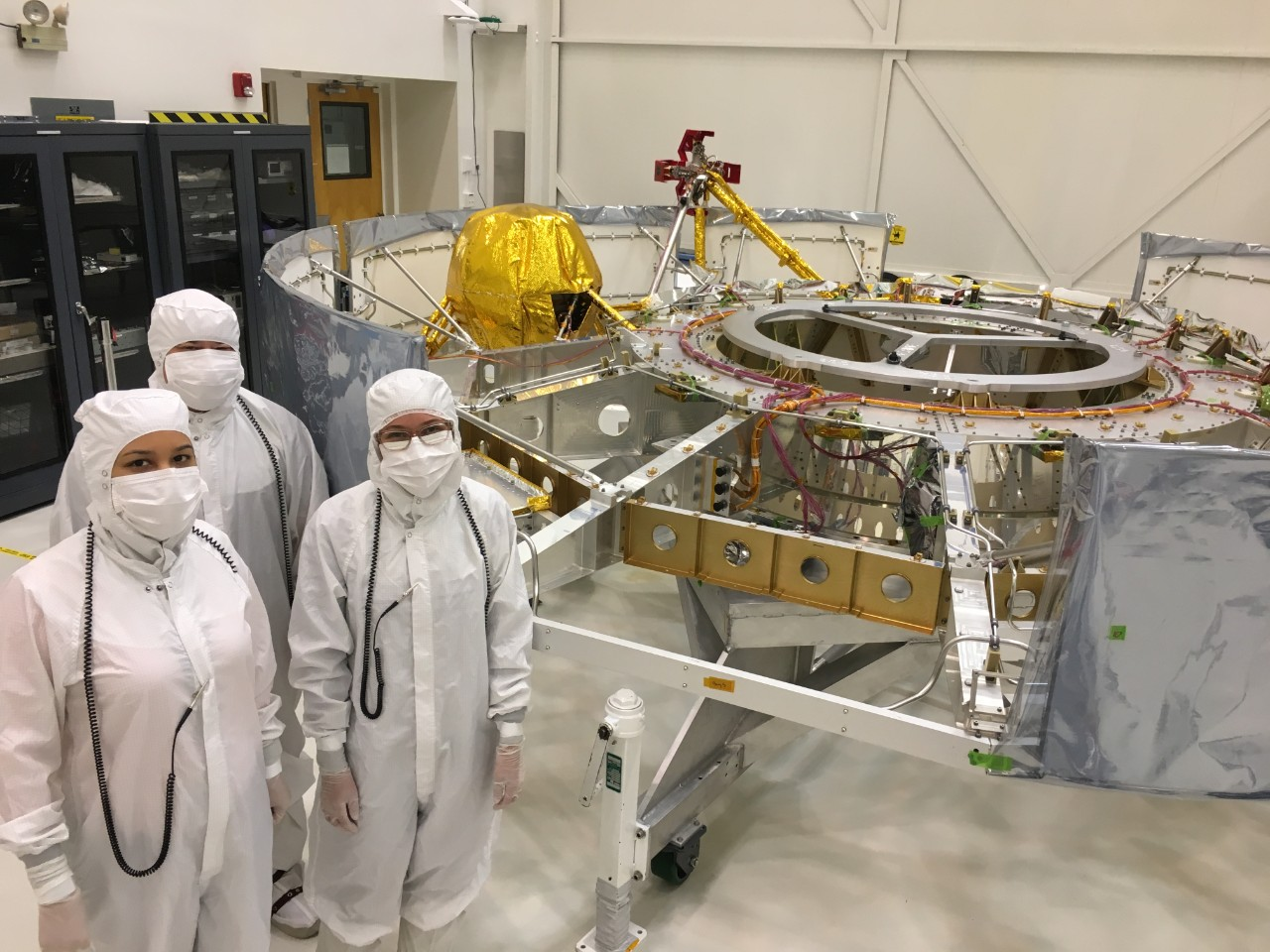 Mission possible: Perseverance and the path to Mars