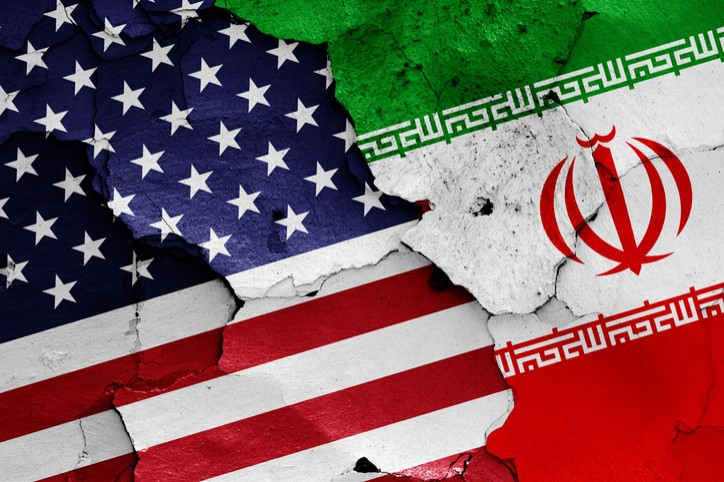 UC Law lecture examines US, Iran Conflict