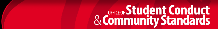 Office of Student Conduct & Community Standards