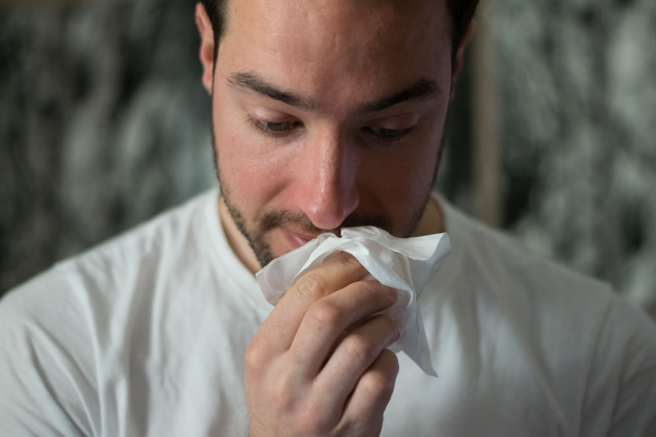 Health Magazine: Why do I suddenly have allergies?