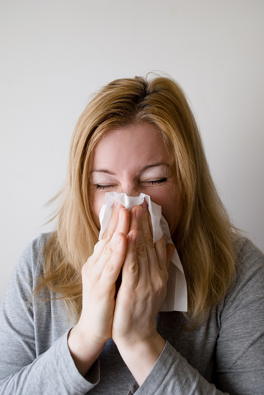 US News & World Report: UC expert helps differentiate between a cold and the flu