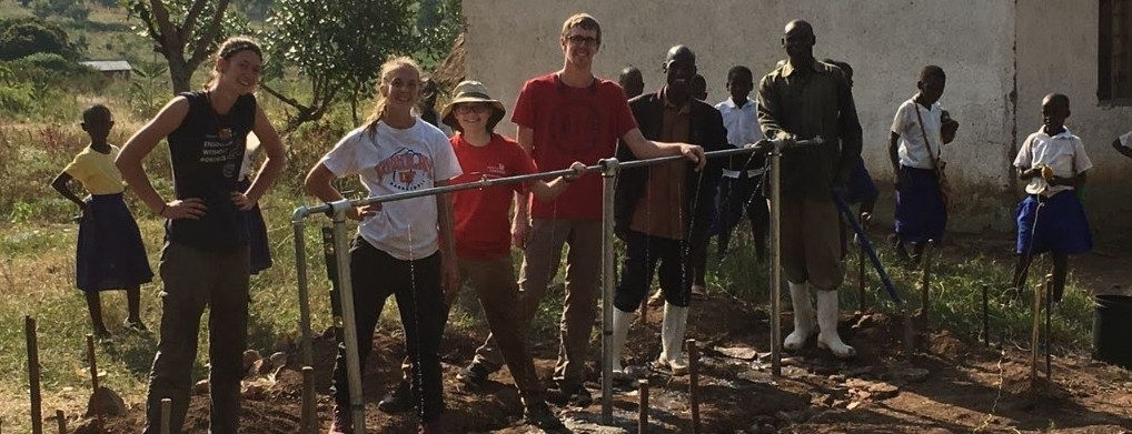 News Record: UC Engineers Without Borders makes impact