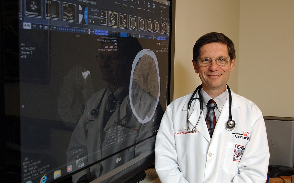 UC s StrokeNet Will Continue to Oversee All Stroke Trials