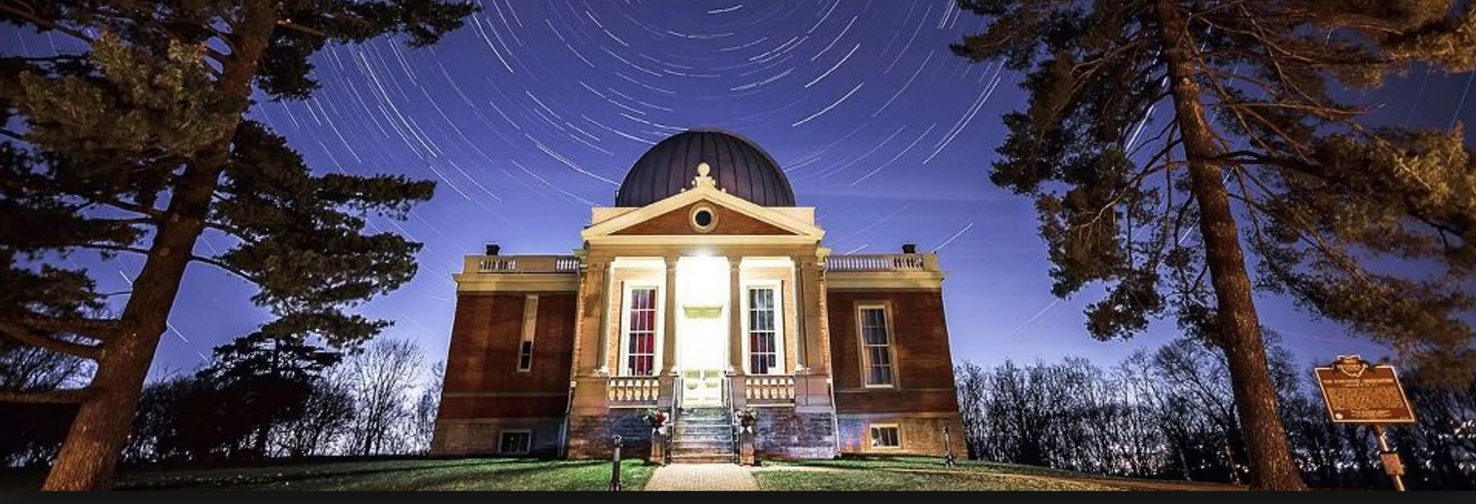 Featured image for UC's eye to the sky turns 175