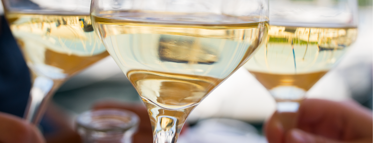 Nov. 7 Wine Tasting: Everything happens for a Riesling!
