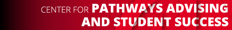 Center for Pathways Advising and Student Success