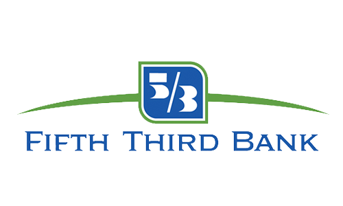 Fifth-Third Bank Logo