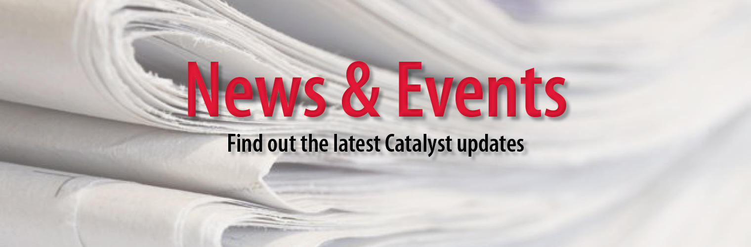 News and Events for Catalyst