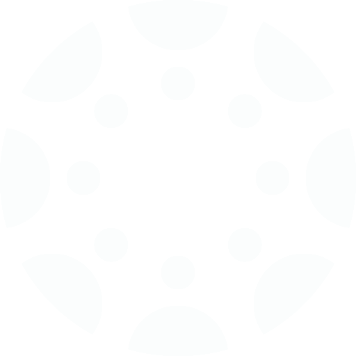 Canvas circle Logo; redirect to canvas home page