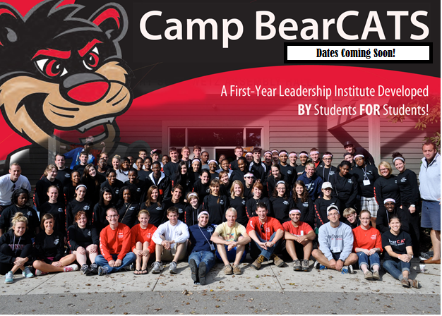 Camp Bearcats