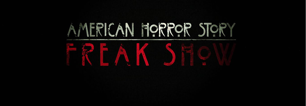 American Horror Story: Freak Show graphic