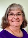 Nancy Jennings, professional headshot.