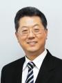 Chong Ahn professional headshot.