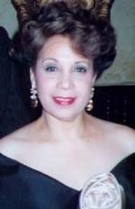 Yvonne C. Robertson