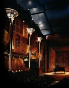 Corbett Auditorium