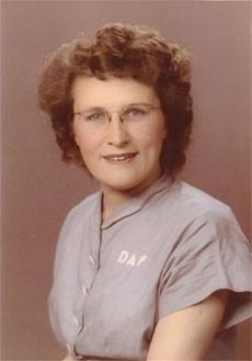 Doris Penrod
