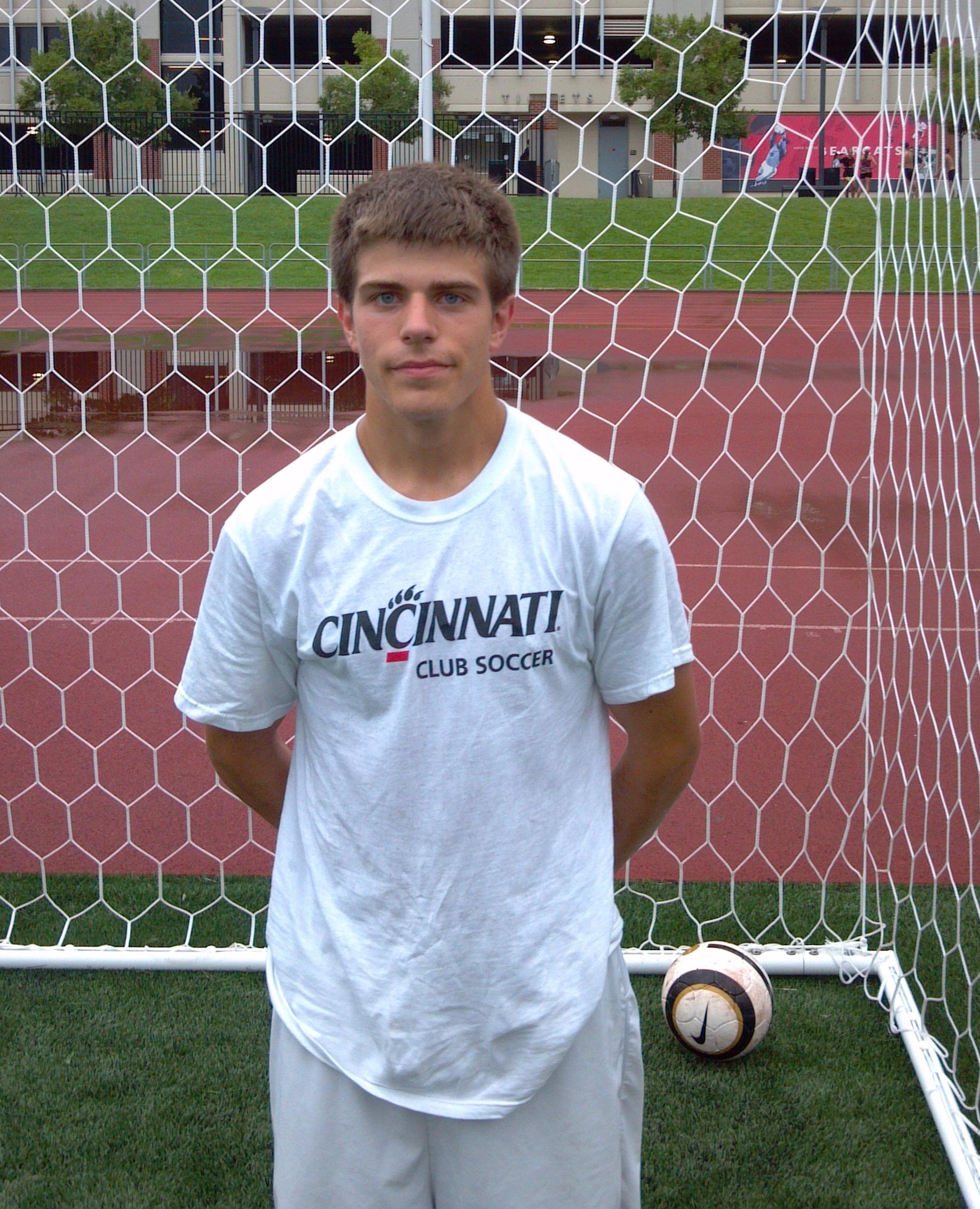 Cody Dawson