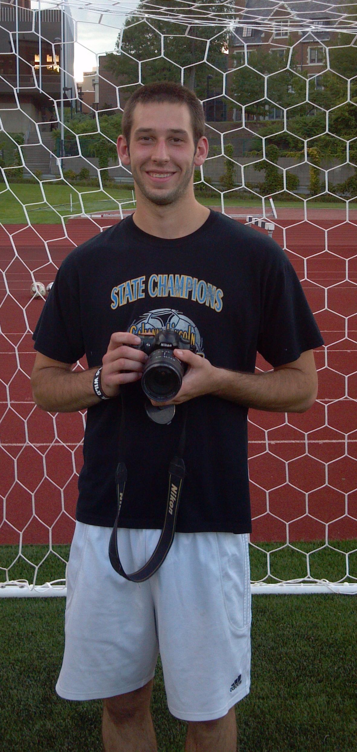 Zach McClurg