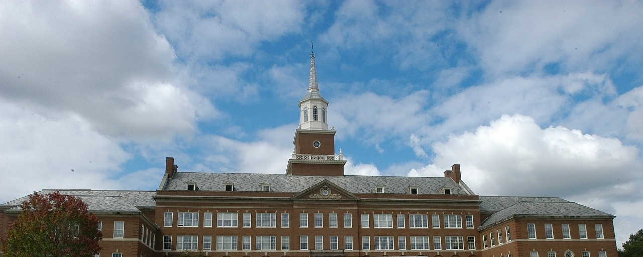 McMicken HJall