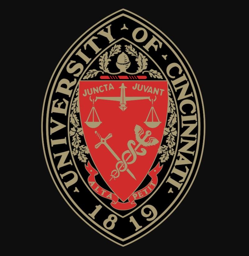 University seal