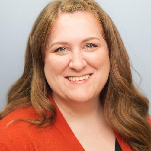 Head shot of Kara Sanders
