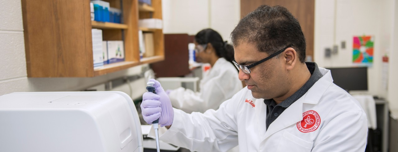 Nalinikanth Kotagiri, MD, PhD