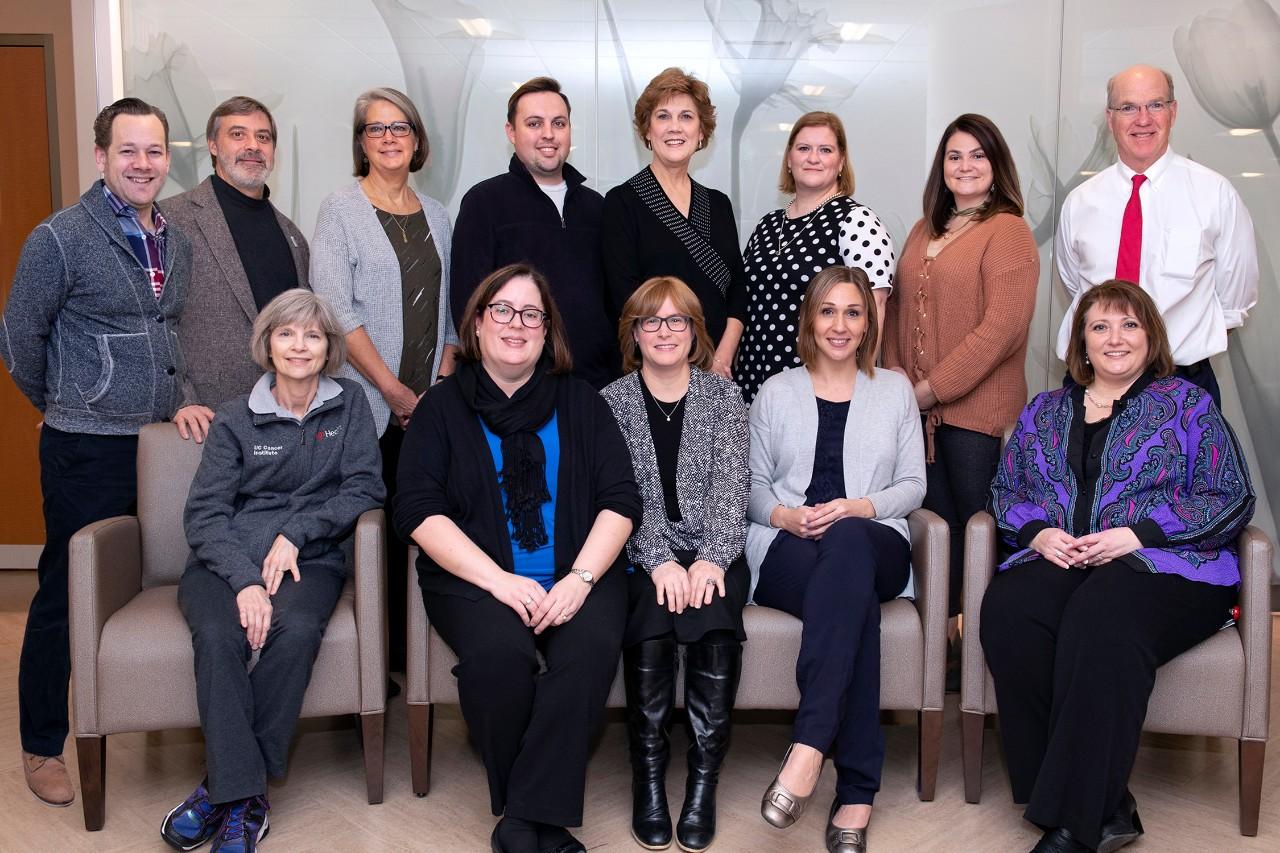 UC Cancer Institute Survivorship Team