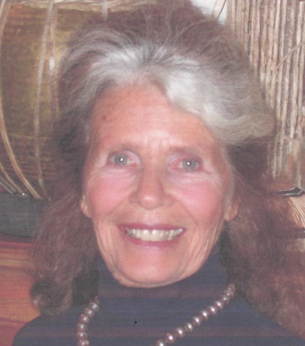 Ann Moore headshot