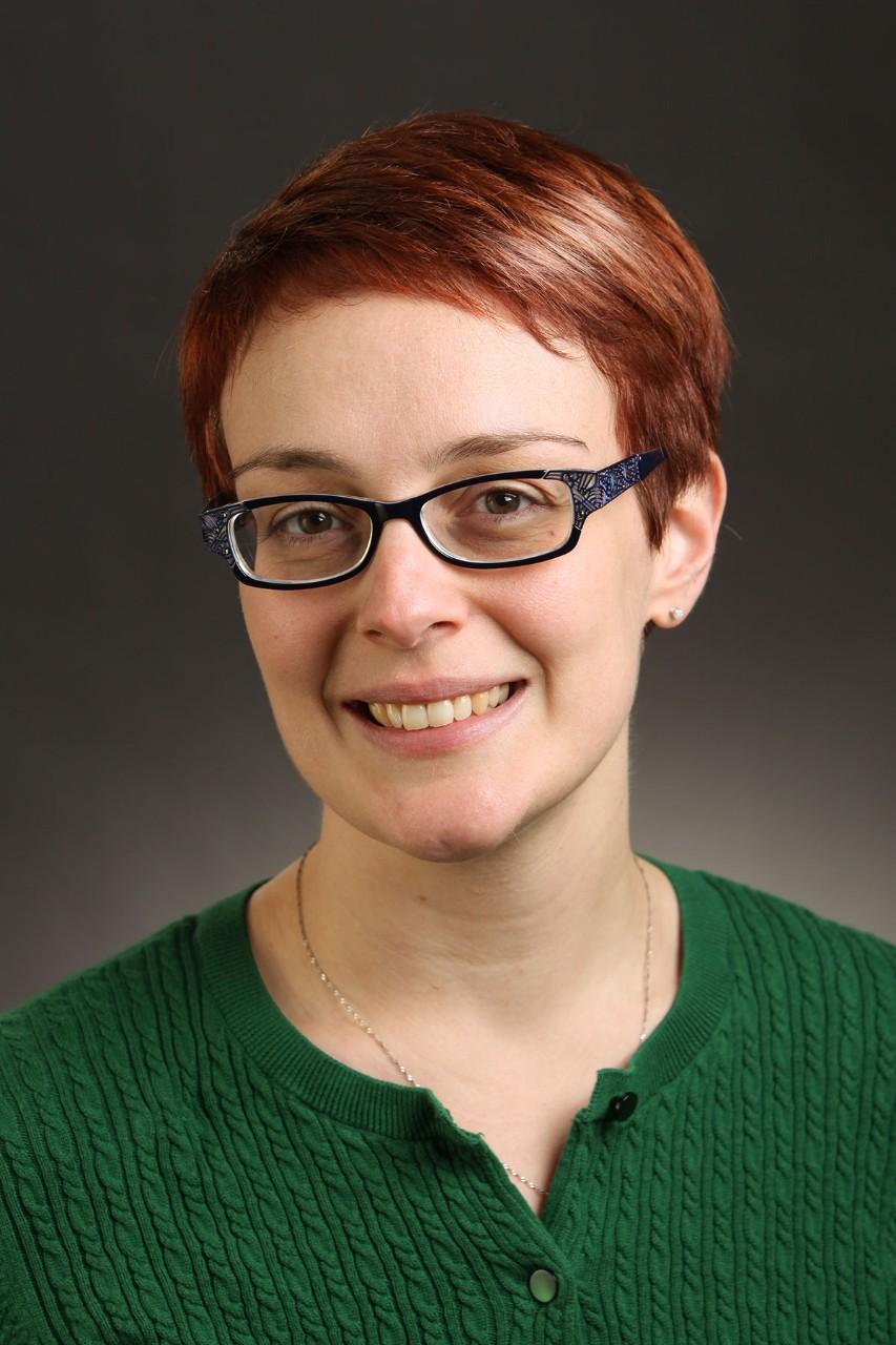 Stefanie Benoit, MD