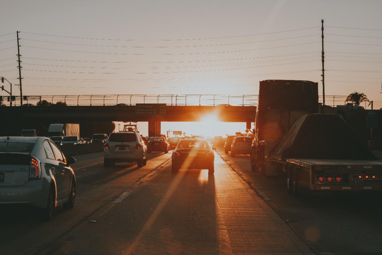 Traffic image by Tamara Menzi - unsplash