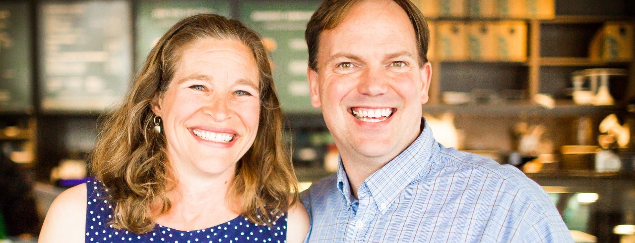 Couple count UC among blessings