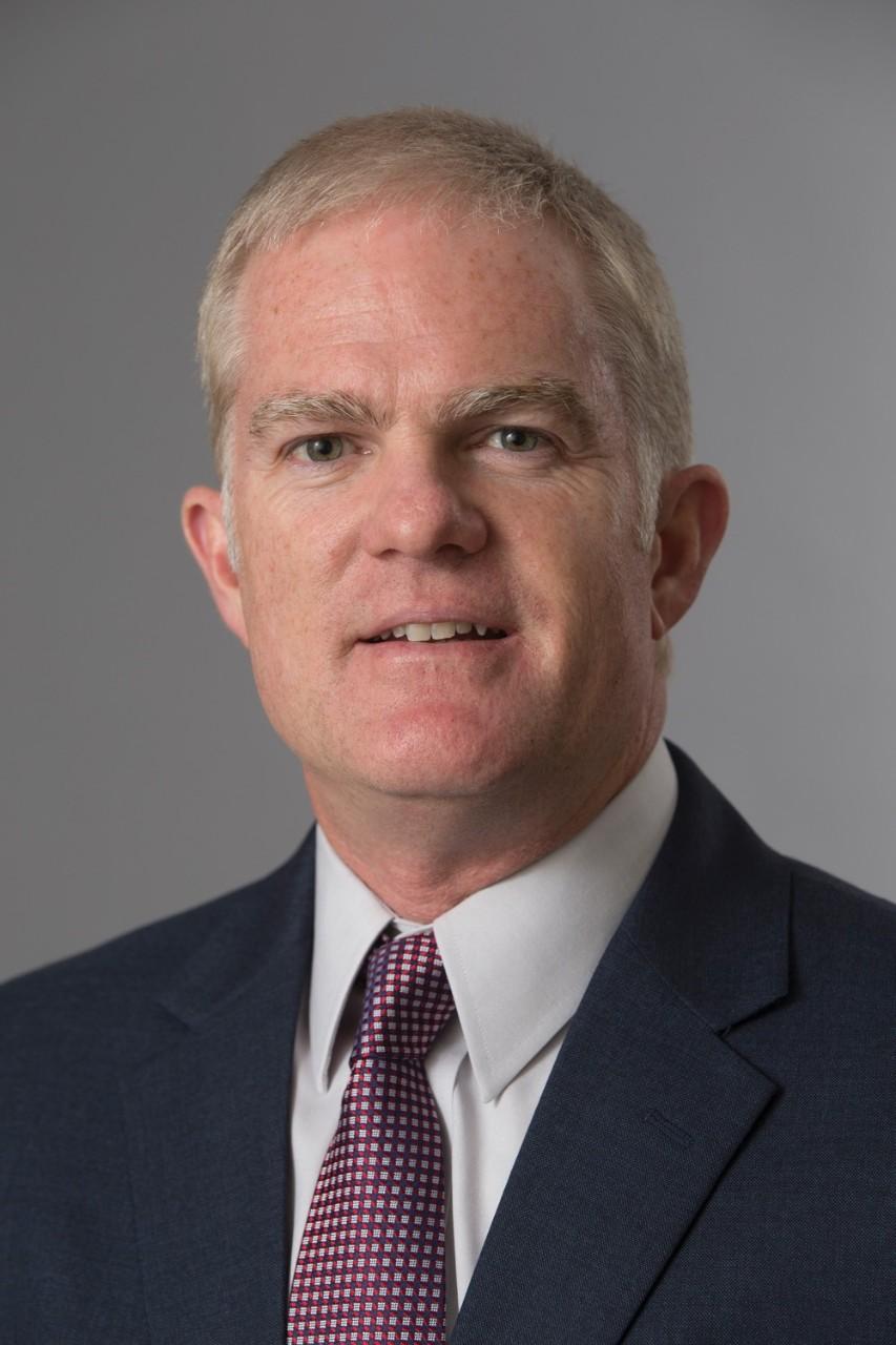 Dean Jeff Bauer