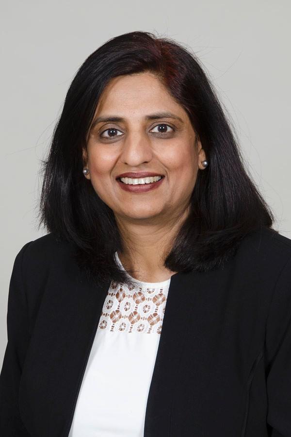 Dr Rita Kumar