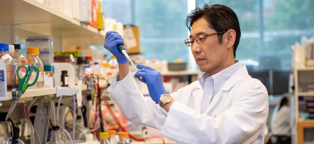 Atsuo Sasaki, PhD