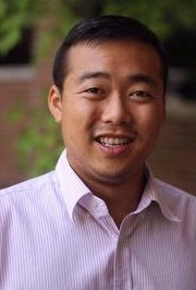 UC assistant professor of Communication and researcher Tony Liao.