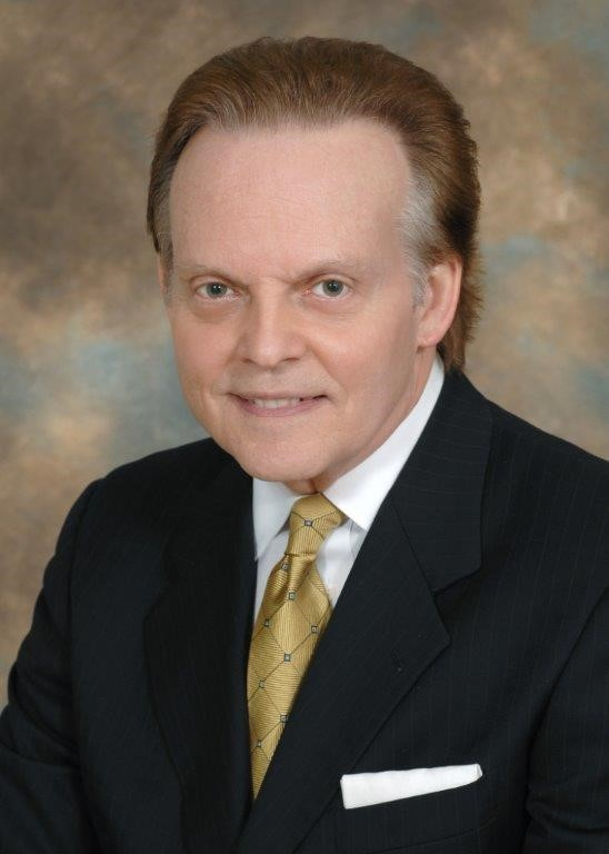 photo of Richard Becker, MD