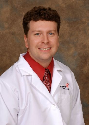 Kyle Kaufman, MD, picture