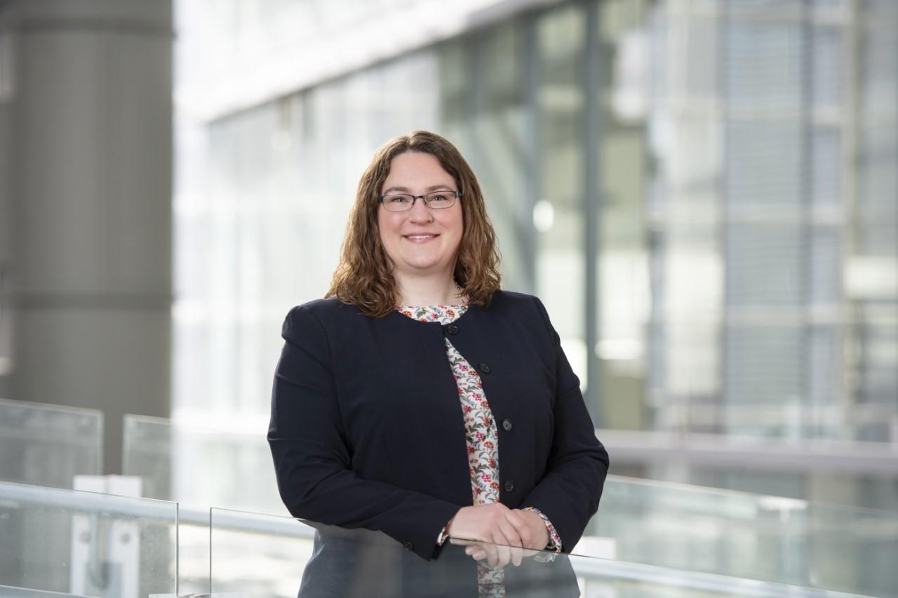 Katherine Burns, PhD