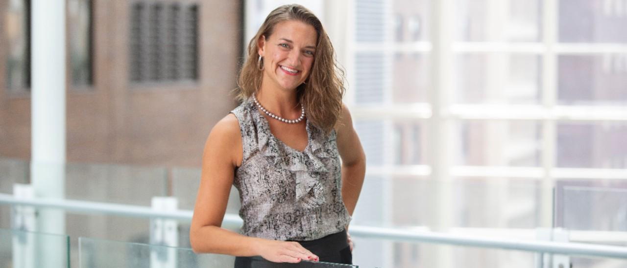 Heather Christensen, PhD