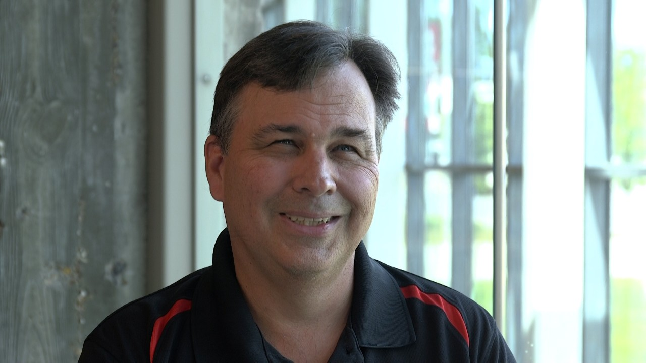 Dr. Paul Orkwis Headshot