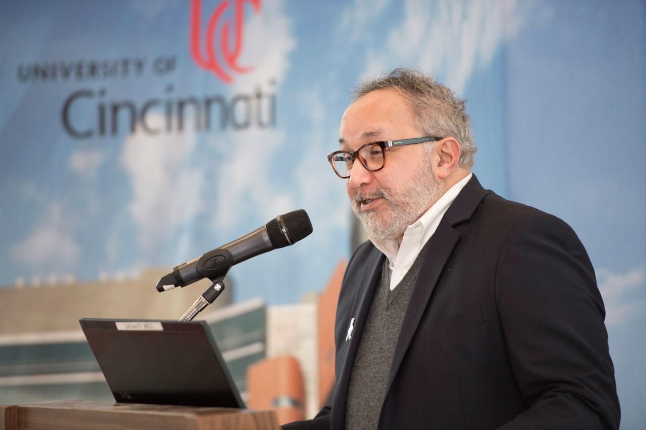 Anil Menon, PhD