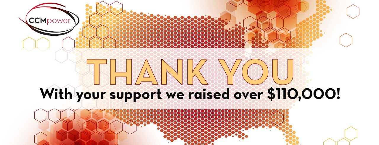 Thank you to the donors and audiences of CCM's Moveable Feast 2021