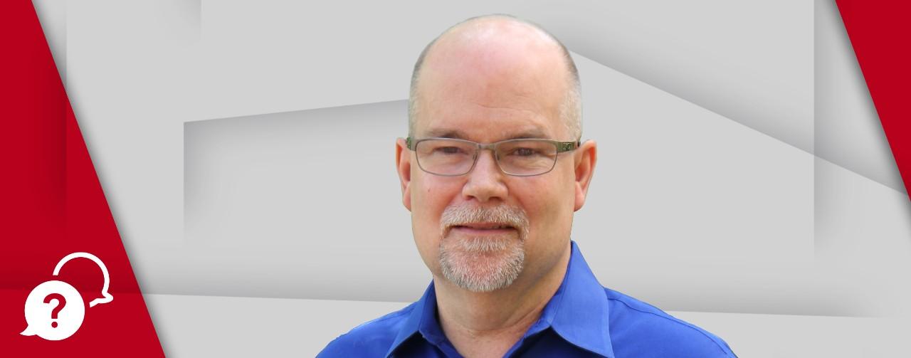 Jeff Trees, FNP Program Coordinator