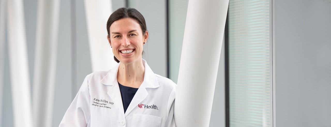 Dr. Katie Phillips