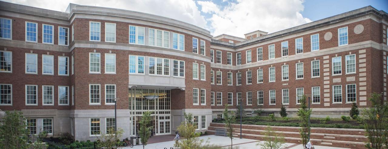 UC's Teachers College buidling
