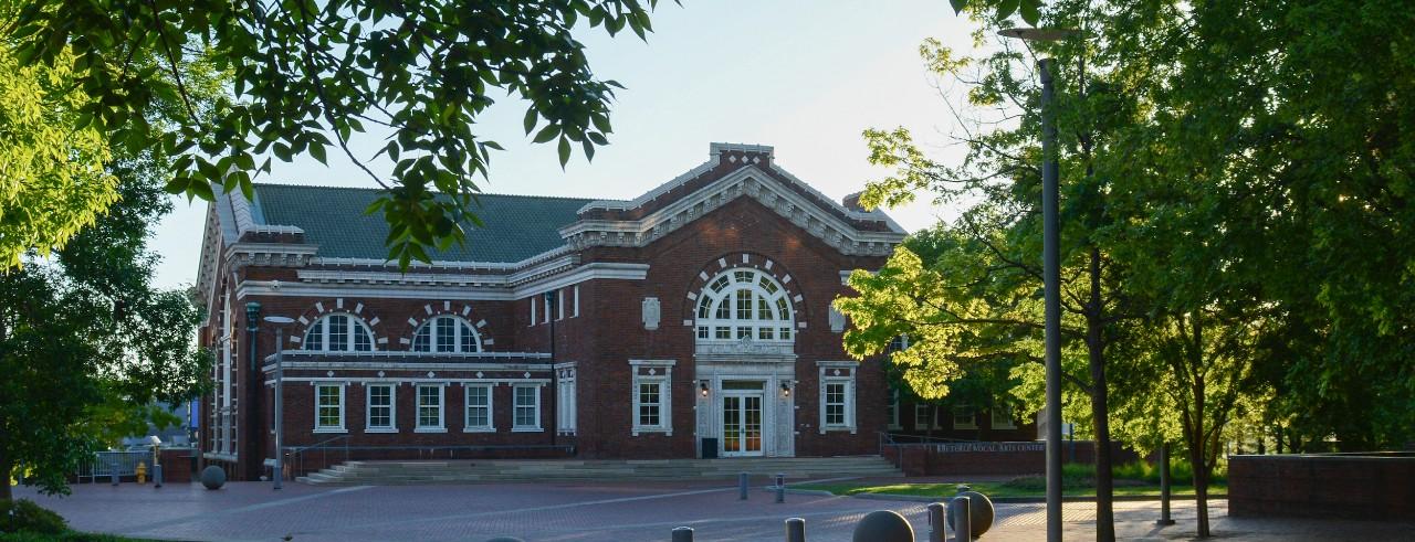 Dieterle Vocal Arts Center